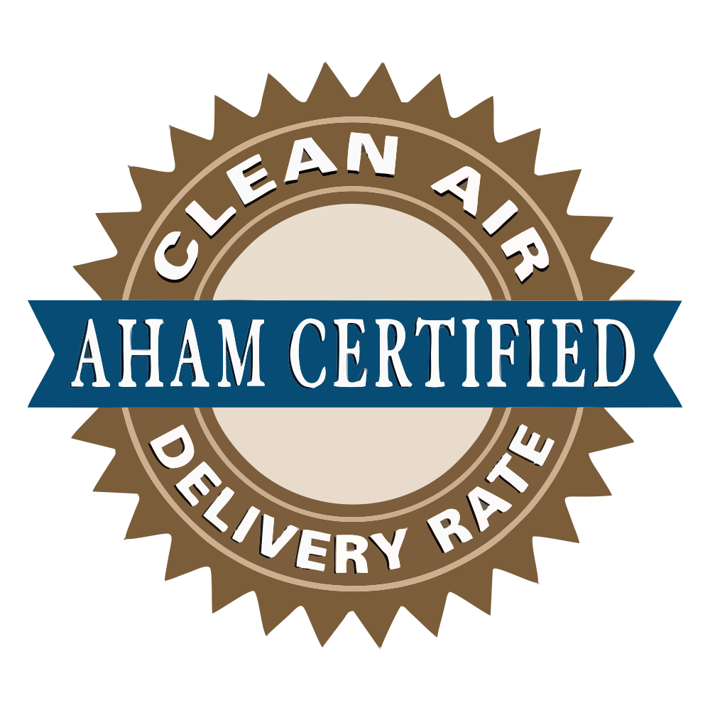Clean Air Delivery Rate