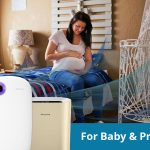 Air Purifier for Baby & Pregnancy